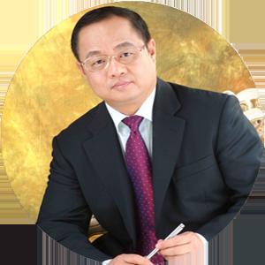 广州心理咨询师-马绍斌老师
