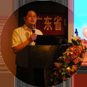 广州心理咨询师-龚梅恩老师