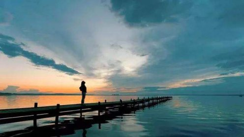 人生是条单行道,怎么走下去才好?比追求财富更重要的事
