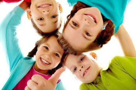 每个孩子都应该有一次综合素质的考验!