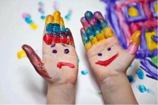 与孩子沟通更轻松,《儿童游戏治疗师培训班》招生啦!