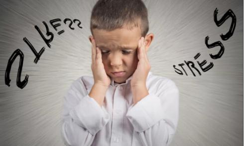 孩子神经大条,总是被其他同学取消怎么办?