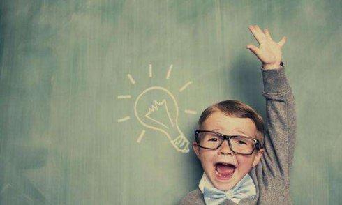 家长应该培养孩子独立思考的能力!