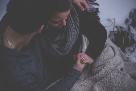 身为亲友,你该怎么关心忧郁症患者?