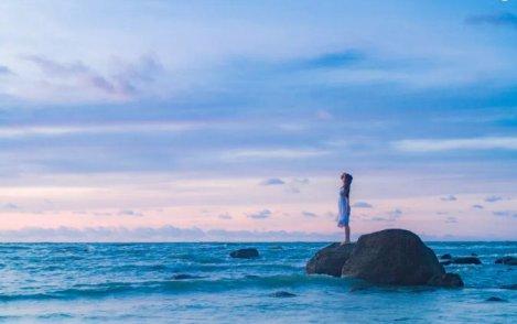 学会宽恕,是终身幸福的开始!