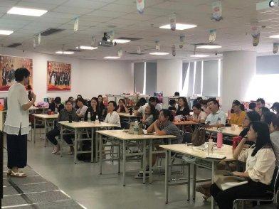 为本教育|平安银行《儿童综合素质讲座》助力儿童心灵成长!
