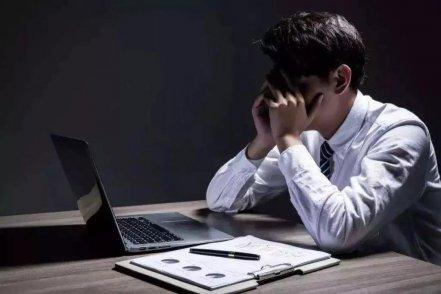 职场遭打压却更活出状态,他靠什么转化了40岁的中年危机?