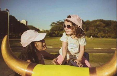 和情绪做朋友,亲子教育中必不可少的一课!